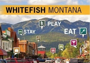 Whitefish App by the WCVB