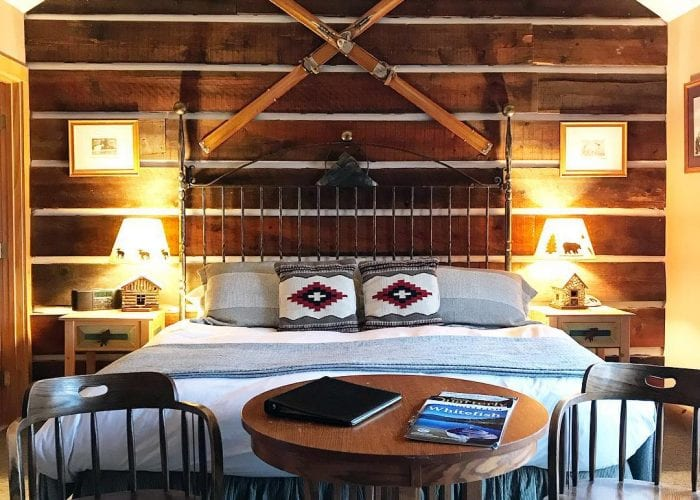 Whitefish Montana Lodging