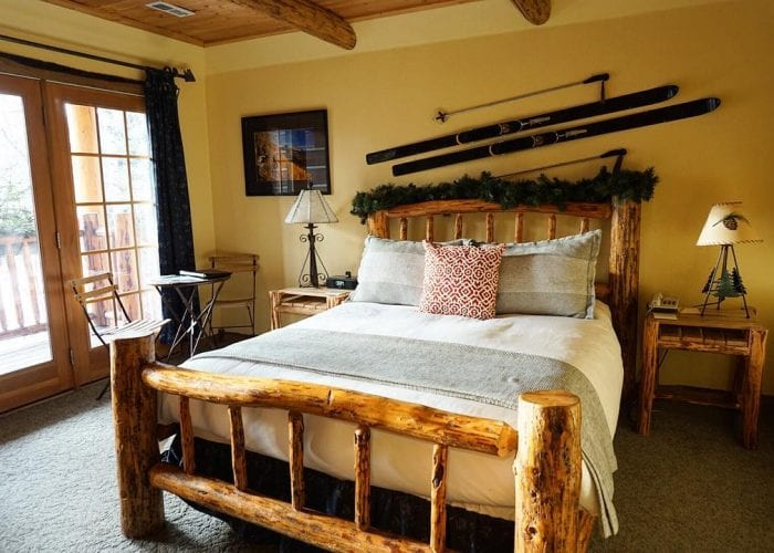 Lodging Whitefish Montana