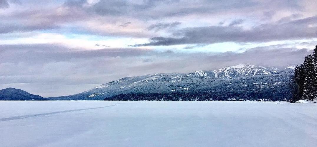 Hidden Moose Lodge   Lodging Whitefish Montana